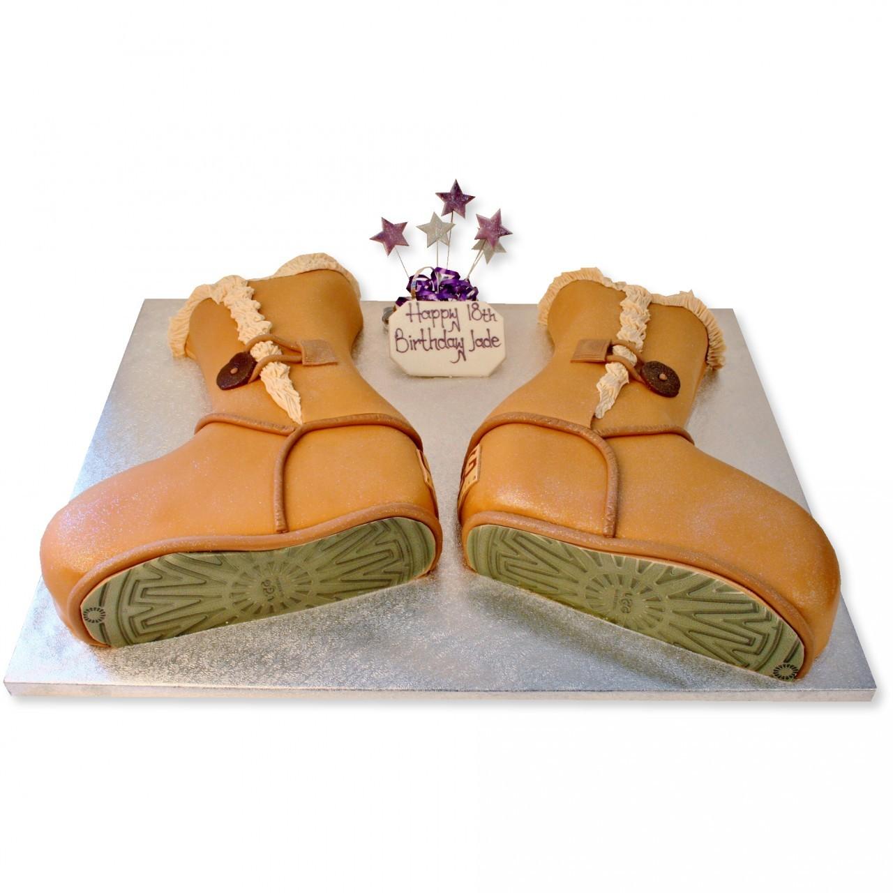 uggs taart
